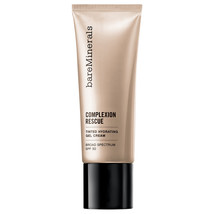 Bareminerals Complexion Rescue Tinted Hydrating Gel Cream Natural 05 1 f... - $26.31