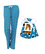 Hello Mello Max Relax Lounge Pants w/ Matching Giftable Tote - Large/X-L... - $28.00