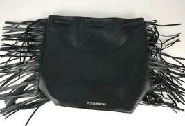 """Victoria's Secret Drawstring Adjustable Strap Bag10""""L x 6""""W x 14"""" Tall - $18.69"""