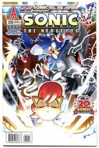 Sonic The Hedgehog #230 2011--Archie Comics-Sega - £18.00 GBP