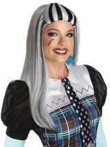 Mh Frankie Stein Adult Wig - $23.04
