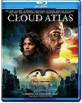 Cloud Atlas [Blu-ray+DVD]