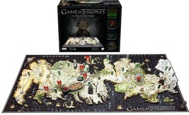 4D Mini Game of Thrones: Westeros - Board Game - $28.99