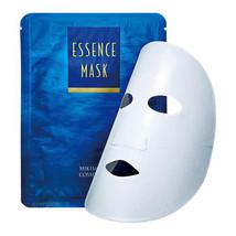 Mikimoto Cosmetics Essence Mask LX Pearl Mineral Facial Brightening 6 Sh... - $66.23