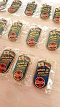 Coca-Cola World Cup pin badge Coca-Cola /set of 29  LOT rare japan vs croatia - $20.00