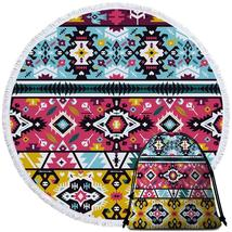 Aztec  Beach Towel - $12.32+