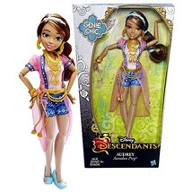 Genie Disney Year 2015 Descendants Chic Series 12 Inch Doll -Auradon Prep Audrey - $39.99