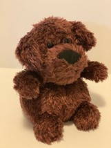 "RUSS Yummy Luvvies Scented Spencer Sweet Plush Tiny Brown 5"" Stuffed Animal - $8.79"