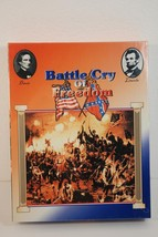 Battle Cry of Freedom: American Civil War Game - Decision Games 2003 NOS... - $25.83