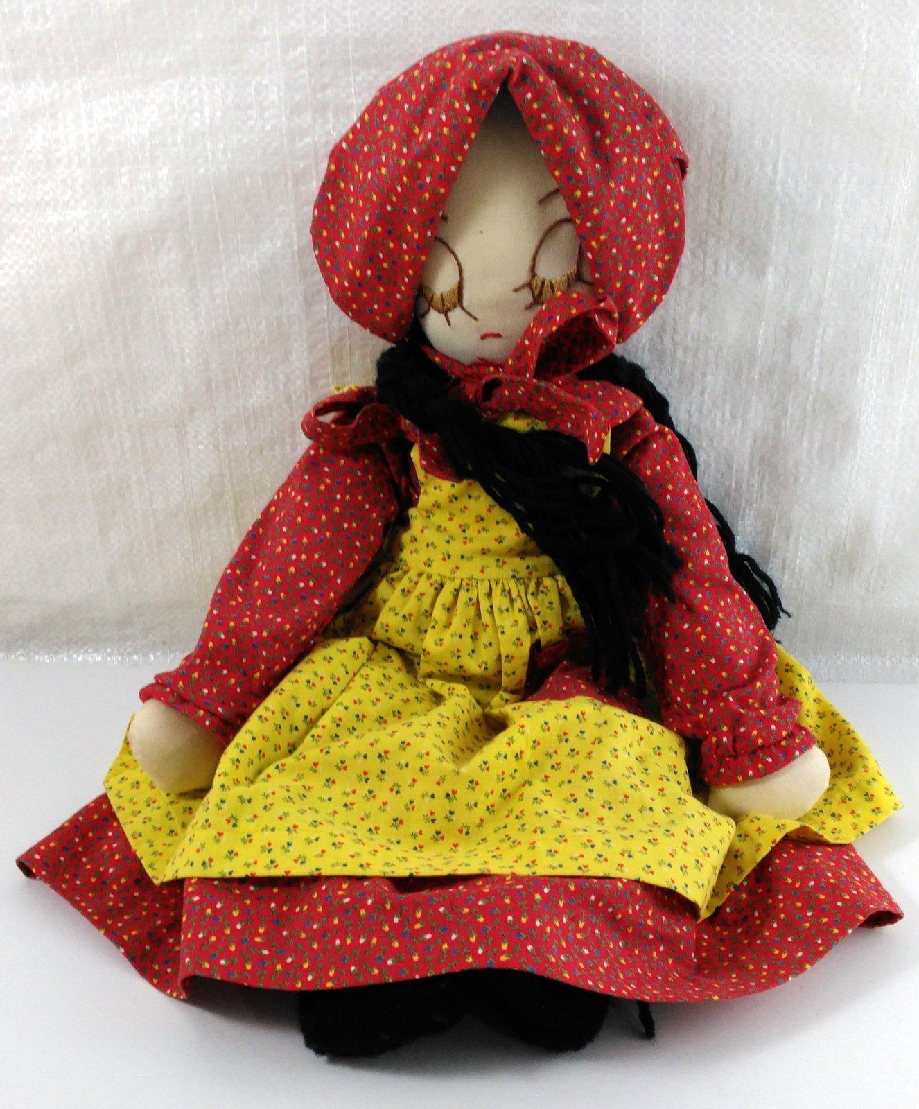 B7 6 rag doll 1