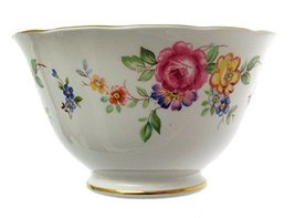 Floral New Chelsea 3549 Sugar Bowl - $38.22