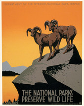 Decor Poster.Wall interior design.THe National parks.Shop Wall Art.1684 - $11.30+