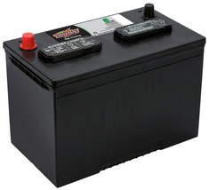 Car Battery-Mtp INTERSTATE MTP-27F Vehicle Starting Battery - $117.59