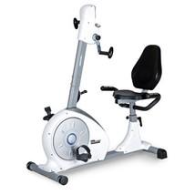Velocity Exercise Dual Motion Recumbent Bike - $450.27