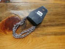 Paparazzi Bracelet(New)Silver Links 588 - $7.61