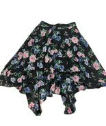 Torrid Women's Floral Maxi Skirt Boho NWT 2 - $24.74