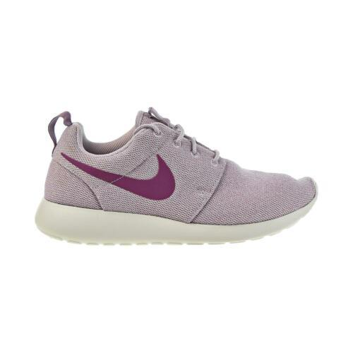 Primary image for Nike Roshe One Women's Shoes Plum Chalk-True Berry 844994-501