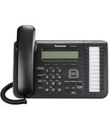Panasonic KX-UT133-B IP Phone - Wall Mountable - Black - 1 x Total Line ... - $98.61