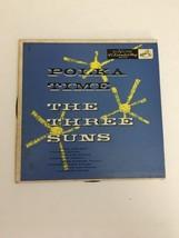 "Polka Time-The Three Suns-EP-VG+7"" Vinyl 45 RPM-EPB 3146-RCA Victor-RARE... - $668.10"