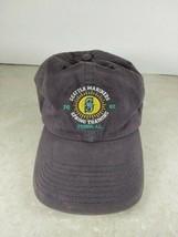 Seattle Mariners MLB Spring Training Peoria, AZ Baseball Hat 2002 - $5.99