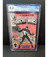 1984 Marvel Super Heroes Secret Wars #8 CGC 9.0 - $142.40