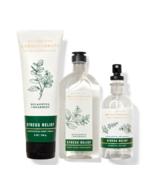 Bath & Body Works Aromatherapy Eucalyptus + Spearmint Trio Set - $49.95