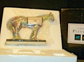 Trail Of Painted Ponies #1456 Caballo Brillante Westland Giftware AA-191989 Co image 4