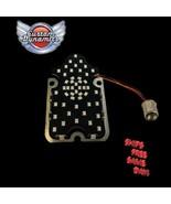 Custom Dynamics Full LED Tombstone Tail Light for Harley Davidson # CD-T... - $94.85