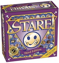 Stare! Board Game - 3rd Edition - $55.47
