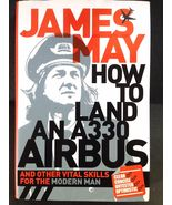 How to Land an A330 Airbus: And Other Vital Ski... - $6.95
