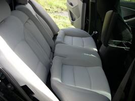 2013 KIA OPTIMA REAR SEAT  image 1
