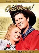Oklahoma (DVD, 1999, Widescreen) - €7,99 EUR