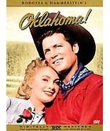 Oklahoma (DVD, 1999, Widescreen) - $9.00