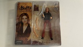 Buffy the Vampire Slayer Graduation Day 6 inch action figure Diamond Sel... - $18.50