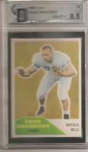 1960 Fleer #79 Gene Grabosky GAI 8.5 - $72.74