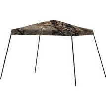 Gazebos And Canopies Hunting Fishing Camo Quick Shade Pop Up Canopy Tent... - $180.71 CAD