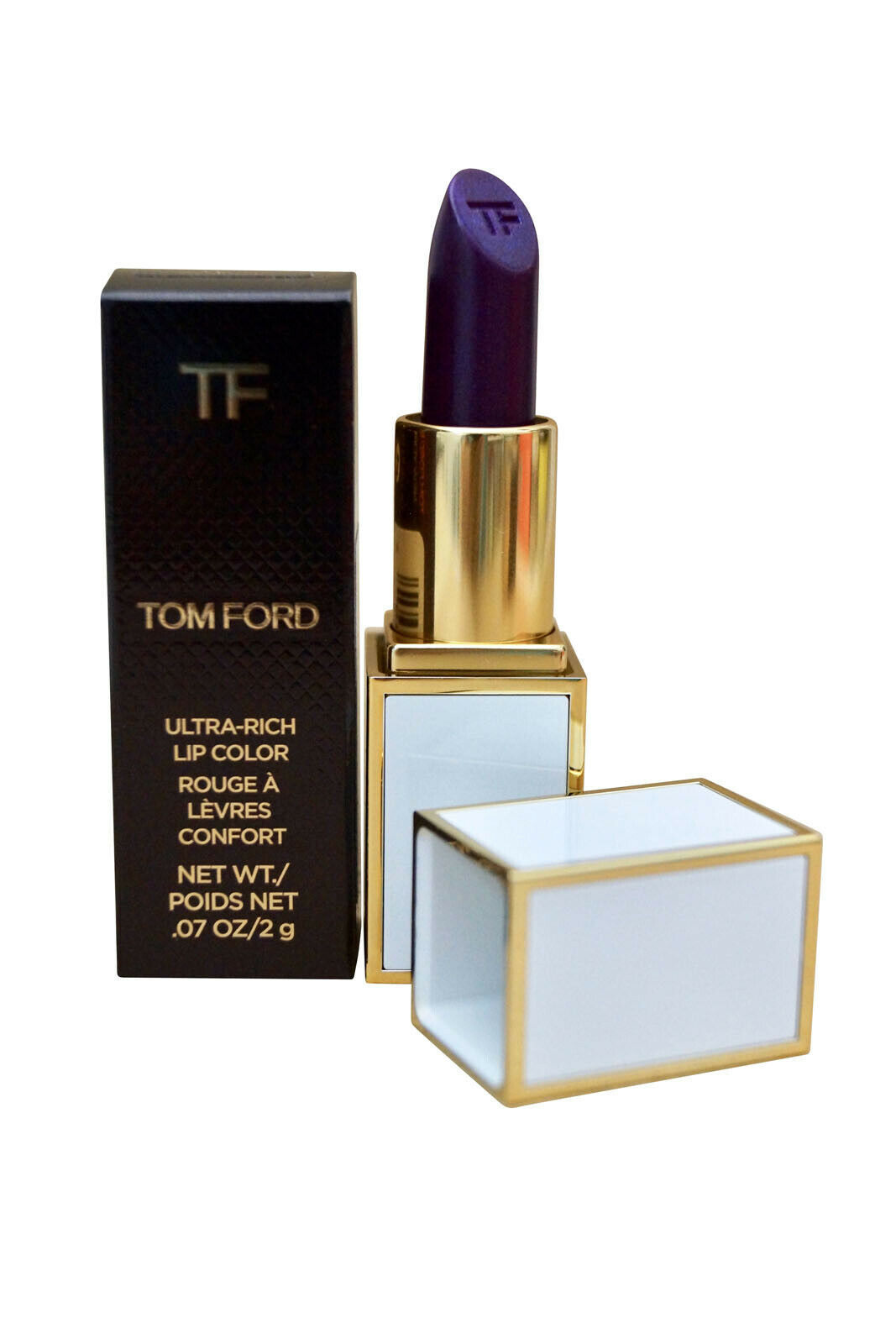 Primary image for Tom Ford Boys and Girls Lipstick 12 Georgie 0.07 OZ.