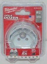 Milwaukee Product Number 49560147 Bi Metal Hole Saw Hole Dozer - $13.17