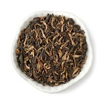 Teavana Golden Assam Top Shelf (Black Tea) 6 Oz + Tin, New, Rare Rare - $50.32