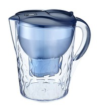 BBEITTA Water Filter Pitcher with 1 Filter Cartridge-3.5 Liter 4 Stage F... - $23.87