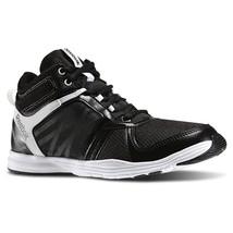 Reebok Shoes Sublite Studio Flame Mid, M42404 - $122.00