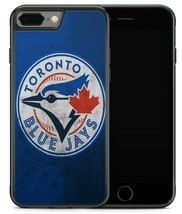 Toronto Blue Jays iPhone Case for iPhone XR X XS Max 7 Plus 8 Case Xs Ma... - $8.99+