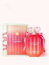 VICTORIA'S SECRET BOMBSHELL SUMMER EAU DE PARFUM 3..4fl OZ  NEW IN BOX - $49.50