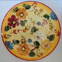 """Oneida Sunset Bouquet 8"""" Bowl - $23.76"""