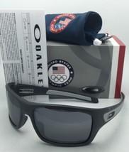 Squadra USA Oakley Occhiali da Sole Turbina Oo9263-17 Grigio Frame W / Nero - $219.52
