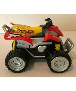 Fisher Price Shake N Go Rock Climber Car Motorcycle Off Road Vehicle Tested - $22.99