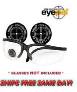 Lyman Eyepal Peep Sighting System HandGuns/Bows Kit # 3112001 - $18.97