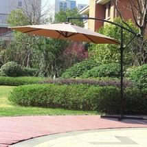 Patio Umbrella 10ft Outdoor Yard Garden Beach H... - $120.00