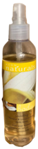 AVON Naturals Nourishing - Banana & Coconut Milk Body Spray 8.4 oz (used) - $11.00