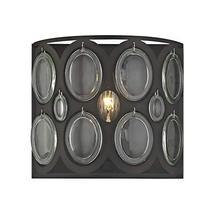 """Elk Lighting 81120/1 Vanity-Lighting-fixtures 8 x 8 x 4"""" Bronze - $104.00"""